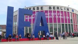 Targi IFA Berlin - wrzesień 2018 [przebitki]