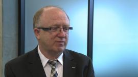 H. Wirth (prezes KGHM): podatki powinny być w takiej wysokości, by nie hamowały rozwoju firm