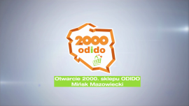 [felieton] Sieć Odido otworzyła dwutysięczny sklep
