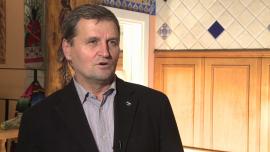 Kpt. Tadeusz Wrona po raz pierwszy wypowiada się o raporcie