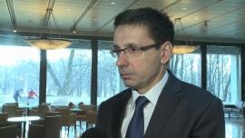 Min. Skarbu: Chciałbym, żeby polski przemysł skorzystał na tej transakcji