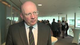 Prof. J.Barcz: decyzja o dalszym rozszerzeniu UE odważna, ale konieczna