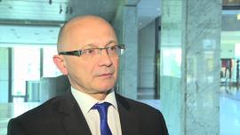 Prezes LW Bogdanka: Spada sprzedaż węgla w Polsce. Importujemy coraz mniej