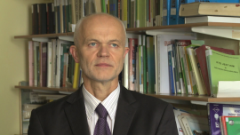 G. Wiśniewski (IEO): Rząd preferuje energetyką jądrową kosztem zielonej
