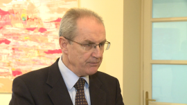 J. Mordasewicz: Górnicy z państwowych kopalń muszą zrezygnować z przywilejów. Bez tego ich spółki upadną