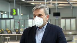 Polskie lotniska nawet przez cztery lata będą odbudowywać ruch pasażerski. Na powrót do kondycji finansowej sprzed pandemii potrzebują jeszcze więcej czasu Strona główna