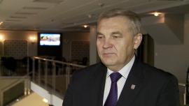 Białystok rozmawia z mieszkańcami, na co wyda unijne pieniądze