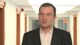 Polska medycyna jest innowacyjna mimo problemów finansowych