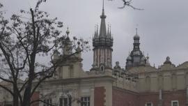 Kraków - lockdown - marzec 2021 [przebitki]