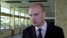 Minister środowiska: od 2030 roku energetyka w Europie bez wsparcia ze strony państw