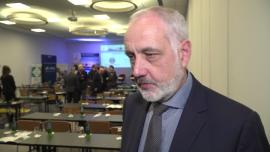 Zbrojeniówka rozwija ultranowoczesne technologie na polu walki. Polska musi zmodernizować Siły Powietrzne, żeby nie zostać w tyle