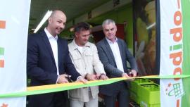 [zdjęcia] otwarcie dwutysięcznego sklepu ODIDO w Mińsku Mazowieckim