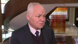 J.K. Bielecki: po sukcesach eksportowych polskie firmy zaczynają myśleć o fuzjach i przejęciach