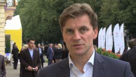 M. Woszczyk (PGE): jeszcze bardzo długo w polskiej gospodarce węgiel będzie dominujący paliwem