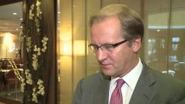 P. Antonik (Strabag): jeśli cena oferenta jest niewiarygodna, to nie powinno się takiej oferty uwzględniać w przetargu