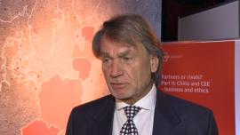 Jan Kulczyk: Migracje to szansa dla Europy. Przykładem są Stany Zjednoczone