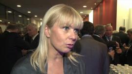 E. Bieńkowska (MRR): przekonuję płatników netto, że mamy wspólne interesy