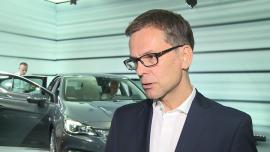 Nowa Astra w sprzedaży już na początku listopada. W wyposażeniu dostępne innowacyjne systemy wsparcia kierowcy