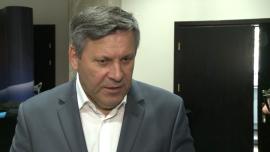 J.Piechociński: Produkcja cydru rozwiązała częściowo problem polskich sadowników po wprowadzeniu embarga rosyjskiego. Jego sprzedaż dynamicznie rośnie