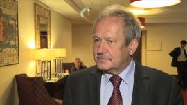 Steinhoff: Ceny gazu w Europie i na świecie będą spadać