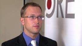 K. Wojewodzic (ORE): Były pewne proceduralne nieścisłości ws. przetargu na e-podręczniki