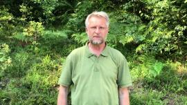 Większa aktywność komarów czeka nas również w sierpniu. W walce z nimi lepiej niż środki chemiczne sprawdzają się żaby, jerzyki i nietoperze News powiązane z prof. Piotr Tryjanowski