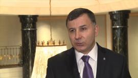 Prezes PKO BP nie obawia się podatku od instytucji finansowych