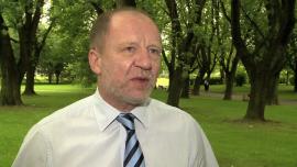 A. Szczęśniak: między Rosją a Polską brakuje chemii. Ceny gazu nie spadną