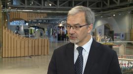 J. Kwieciński: Nie chcemy już kupować gotowych rozwiązań za granicą. W Polsce rozpoczyna się era innowacji