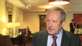 Steinhoff: pakiet klimatyczno-energetyczny narusza zasady wolnej konkurencji