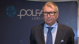 J. Starak: Restrukturyzacja Polfy Lublin przynosi efekty. Spółka będzie eksportować na rynki Ameryki Północnej