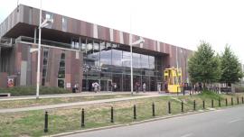 Centrum Nauki Kopernik w Warszawie - lipiec [przebitki]