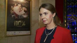 """Kulisy codziennej drogi do sukcesu najlepszych polskich sportowców. Film """"110%"""" wchodzi do kin"""