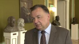 A. Struzik: samorząd nie będzie dopłacać do lotniska w Modlinie. Przewoźnicy prowadzą teraz grę z lotniskiem