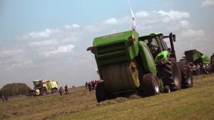 Maszyny i urządzenia rolnicze - czerwiec [przebitki]