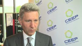 Kraje Europy Środkowej wspólnie na rzecz zmian w polityce klimatycznej UE
