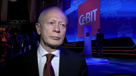 M. Boni: uczmy się od Niemców, jak wdrażać rozwiązania teleinformatyczne w każdym segmencie gospodarki