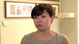 Stowarzyszenie Nasz Bocian : po pierwsze refundacja in vitro, po drugie regulacje prawne
