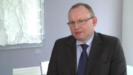 Polska źródłem innowacyjności w przemyśle stoczniowym. Rośnie zapotrzebowanie na zaawansowane technologicznie okręty