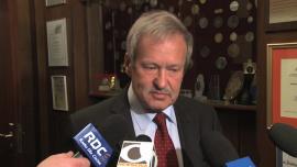 J. Steinhoff: projekt ustawy oznacza, że wydobycie miedzi w Polsce byłoby jedno z najdroższych na świecie