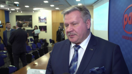 Umacnia się pozycja polskich portów morskich. Dzięki nowym inwestycjom znacznie zwiększą się ich zdolności przeładunkowe