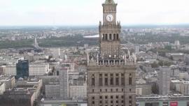 Warszawa [przebitki ogólne miasta]