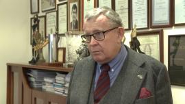 Prof. A. Koźmiński: W tym roku niepewność w gospodarce. W kolejnych dwóch latach dalszy spadek koniunktury