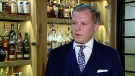 Polacy doceniają smak whisky. Jesteśmy w pierwszej 20. największych importerów szkockiego trunku