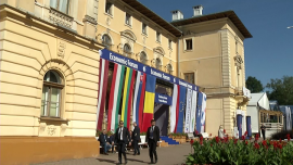 XXIX Forum Ekonomiczne w Krynicy Baza przebitek