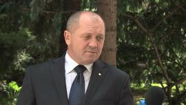 M. Sawicki: pracujemy nad zwiększeniem dochodowości polskich gospodarstw