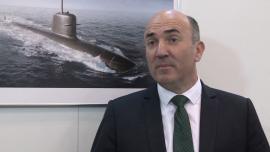 Transfer technologii, rakiety manewrujące, niezależność użycia to według DCNS główne cechy francuskiej oferty na okręty podwodne dla Polski