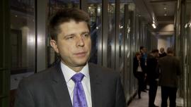 R. Petru: I kwartał może być statystycznie jednym z najlepszych dla gospodarki