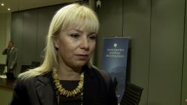 E. Bieńkowska (MRR): pieniądze z nowej unijnej perspektywy będą wspierać głównie innowacyjność polskich firm i ich współpracę z uczelniami