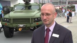 Australijski przemysł zbrojeniowy interesuje się Polską. Chce tu przenieść produkcję wielozadaniowego pojazdu opancerzonego